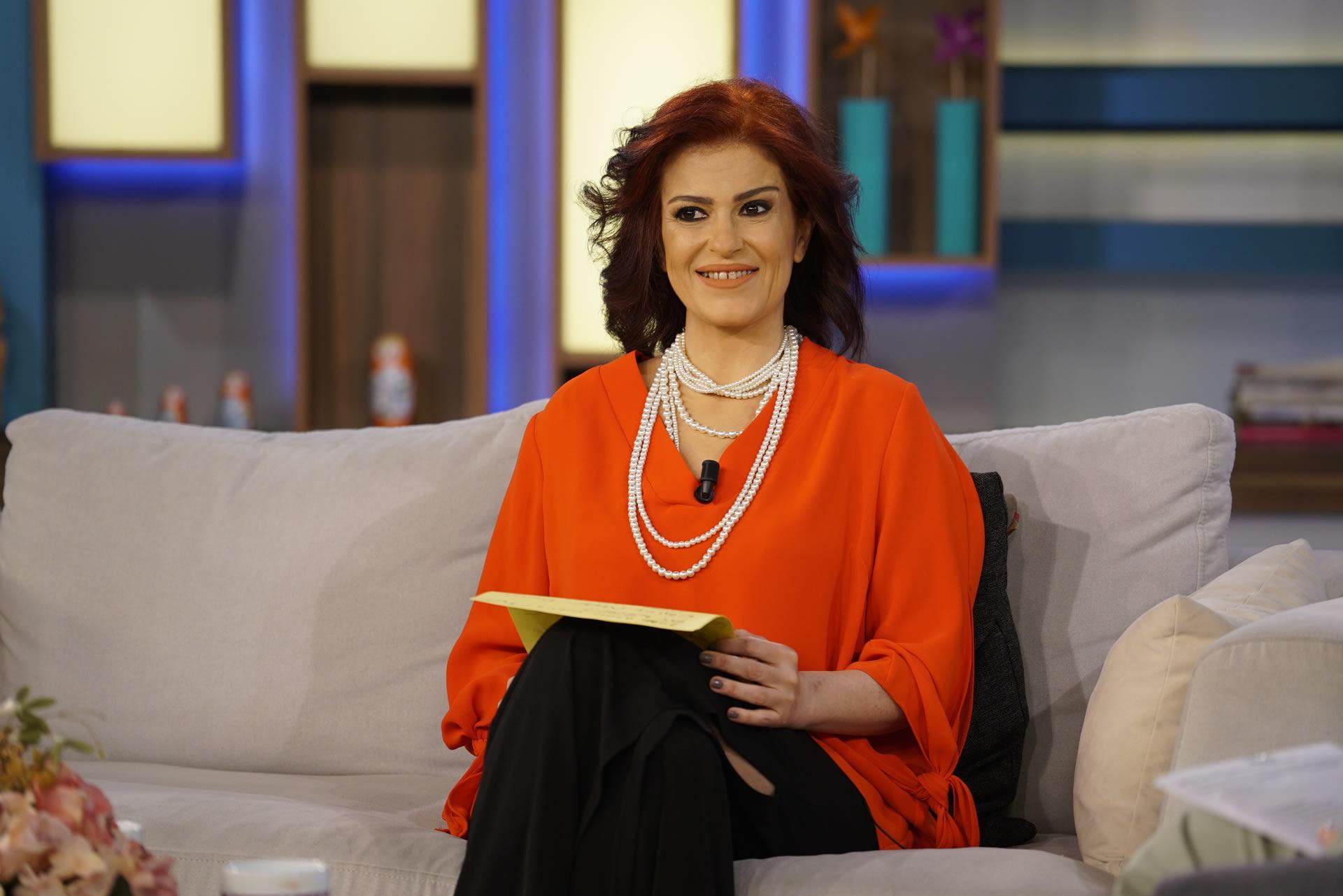 Pınar Gürel TV Programı